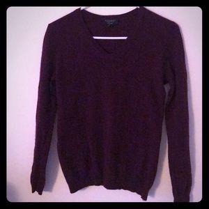 100%Cashmere sweater